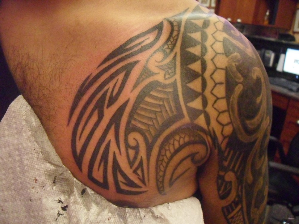 tribal tattoo factory