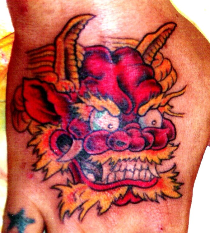 Japan style tattoo factory for Japanese tattoo chicago