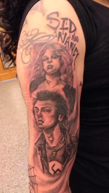 Tattoos | Tattoo Factory