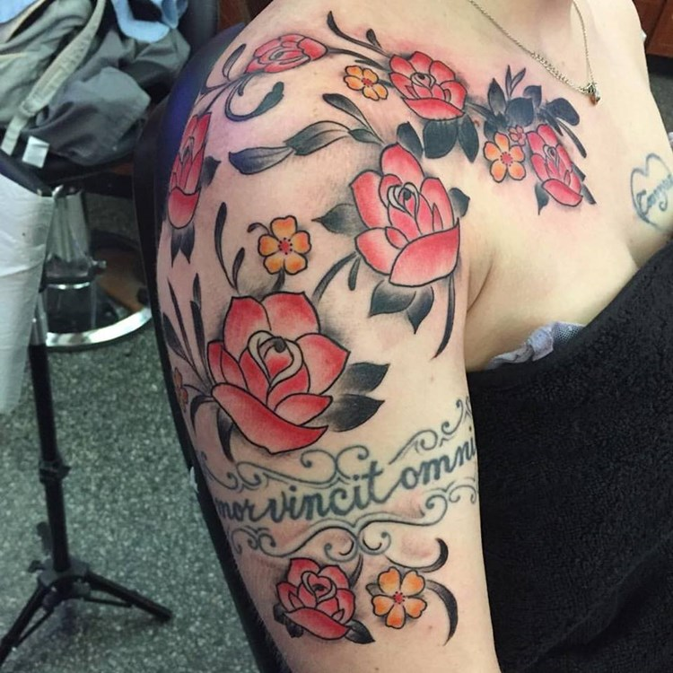 Tattoos tattoo factory for Tattoo factory prices