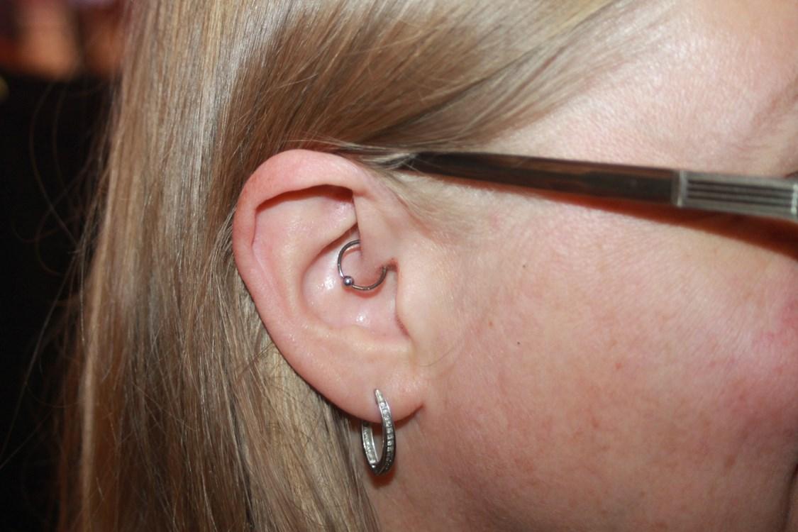 Ear Piercing Tattoo Factory