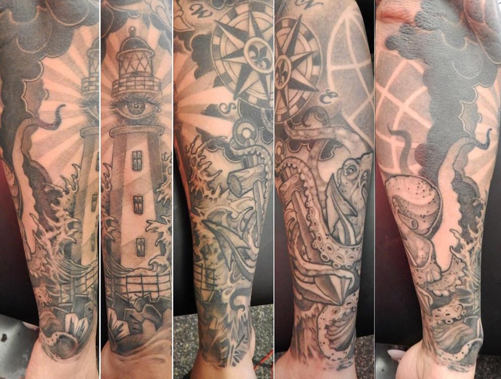 Tattoos Tattoo Factory